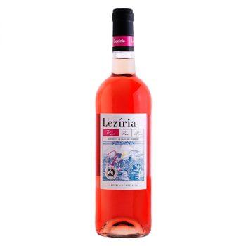 Lezíria M/Seco 0,75 Rosé