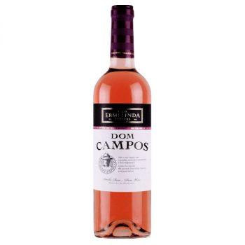 Dom Campos 0,75 Rosé