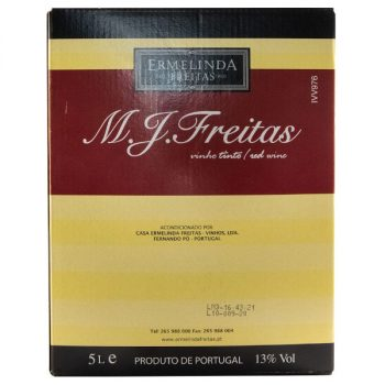 M. J. Freitas 5 Lts T