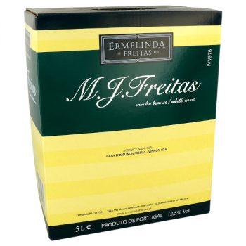 M. J. Freitas 5 Lts B