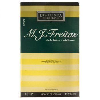 M. J. Freitas 10 Lts B