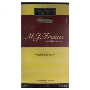 M. J. Freitas 20 Lts T