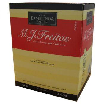 M. J. Freitas 5 Lts Rosé
