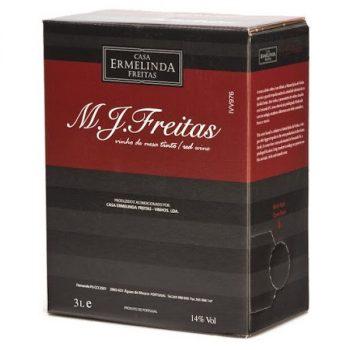 M. J. Freitas 3 Lts T