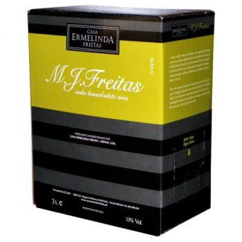 M. J. Freitas 3 Lts B