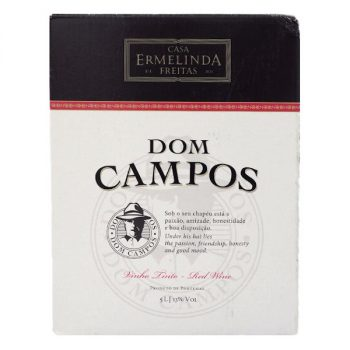 Dom Campos 5 Lts T