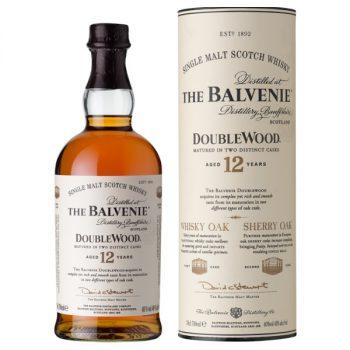 W. Balvenie Doublewood 12 Anos 0,70