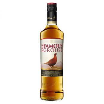 Famous Grouse Gold