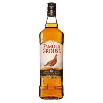 Famous Grouse Lt