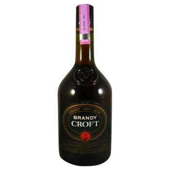 Brandy Crofft Lt