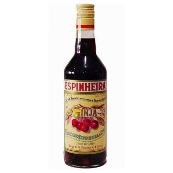 Ginja Espinheira C/ Fruto