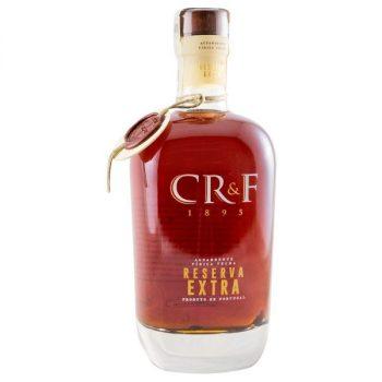 Cr&F Reserva Extra