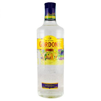 Gin Gordonïs