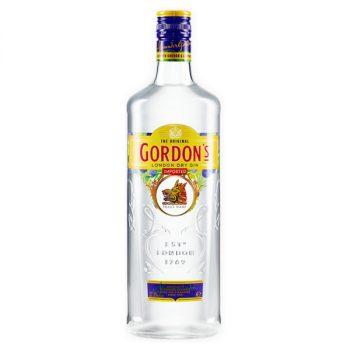Gin Gordon's L