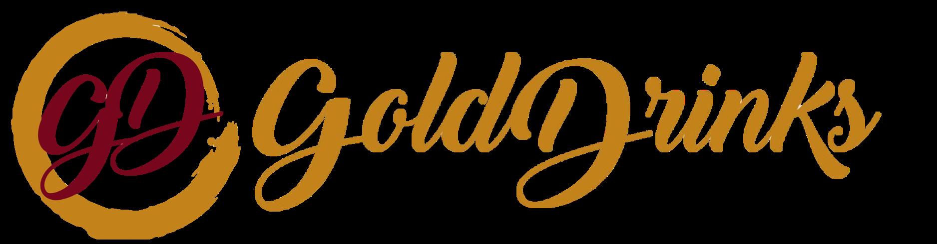 Gold Drinks